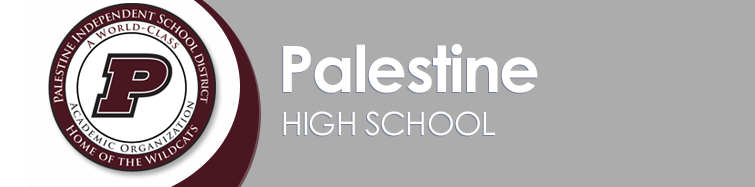 Palestine High School