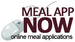 Meal App Now Logo